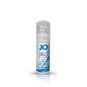 JO - čistící sprej na erotické pomůcky (50ml)