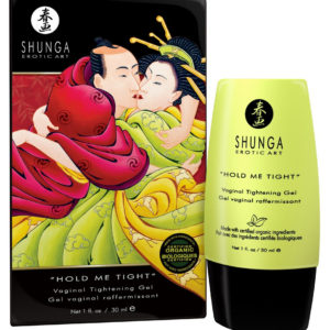 SHUNGA Hold Me Tight Vagina Gel