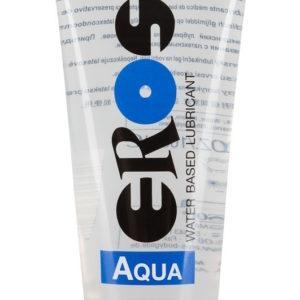 EROS Aqua - lubrikant na bázi vody (100 ml)