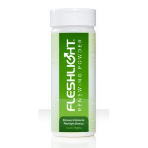 Fleshlight Renewing Powder - regenerační pudr (118ml)