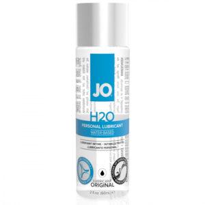 H2O - lubrikant na bázi vody (60 ml)