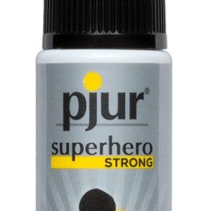 Pjur Superhero Strong - Spray na oddálení ejakulace (200ml)