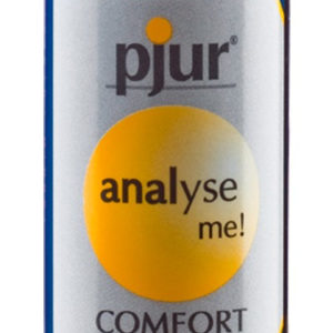 pjur Analyzuj anální gel na bázi vody (30 ml)