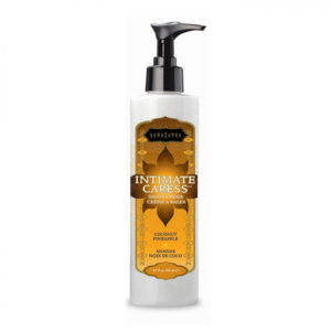 Kama Sutra - Intimate Caress Shave Creme Coconut Pineapple