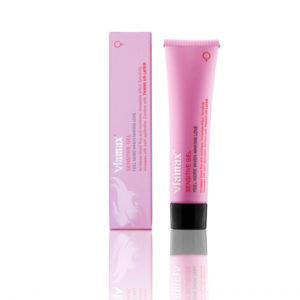 Viamax Sensitive - stimulační intimní krém pro ženy (15ml)