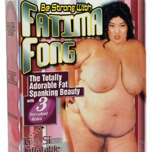 NMC Fatima Fong - nafukovací panna