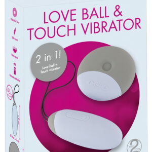 You2Toys Love ball - cordless